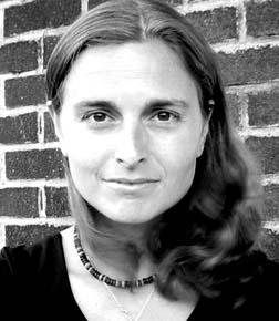 Visite de l'auteure Isabelle Larouche