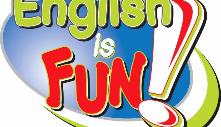 English Fun Page!
