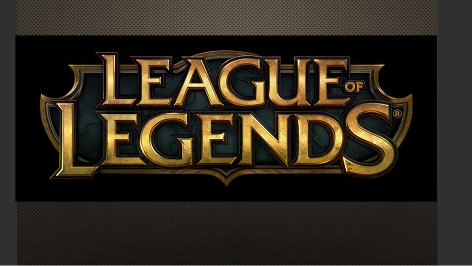 Le journal! Rubrique jeux-vidéos : Julien vous invite à la découverte de «League of Legends» :)