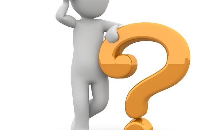 Journal ! Devinettes en vrac : la réponse à la question de la semaine dernière et de nouvelles questions pour la semaine :)