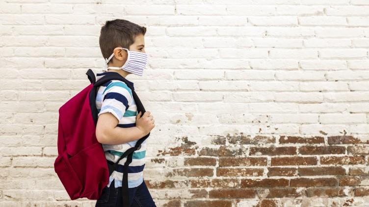 Formulaire d'engagement du parent pour le retour de son enfant à l'école